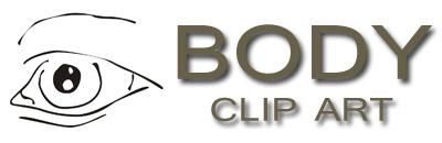 Body Clip Art