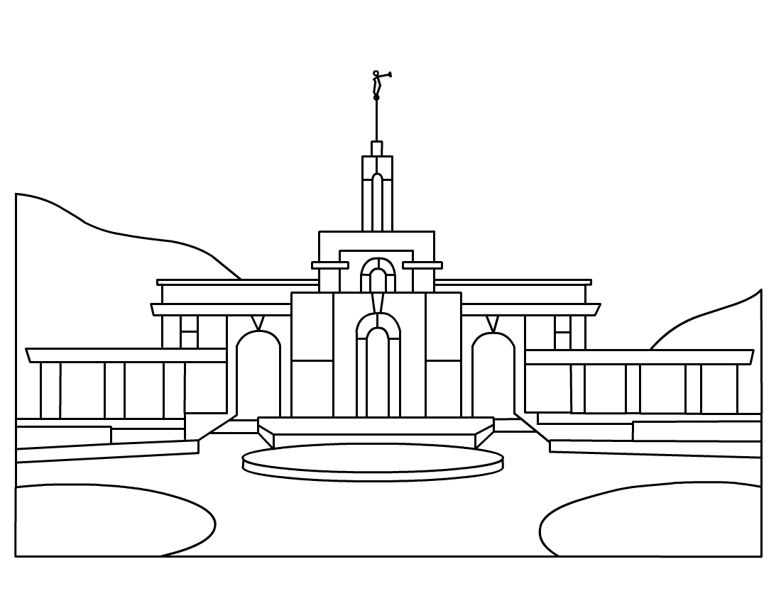Clip Art Lds Temple Clipart lds temple clip art my ctr ring timpanogos art