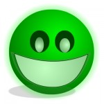 Smily Face LDS Primary Clip Art