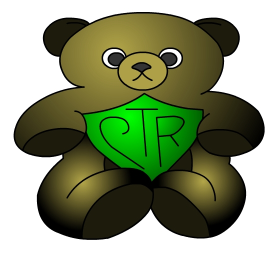 Animals Clip Art : My CTR Ring