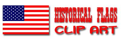 Historical Flag Clip Art Link